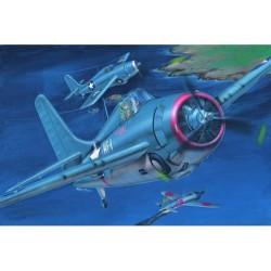 GRUMMAN F4F-3 WILDCAT LATE 1/32