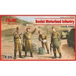 SOVIET INFANTRY 1979-1988 1/35