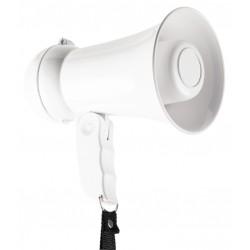 10W megafoon