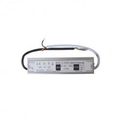 80W 12V LEDstrip voeding IP66