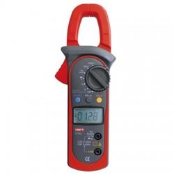 DC Ampere tang + uni meter