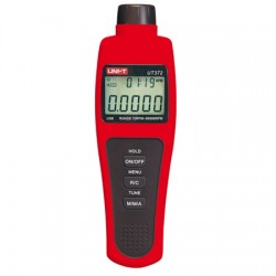 Tachometer tot 999999 rpm
