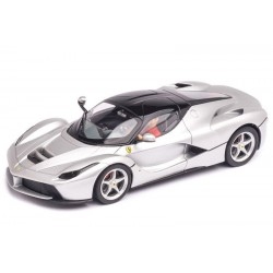 Digitale Slotrace auto LaFerrari 1/32
