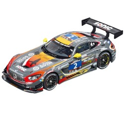 Digitale Slotrace auto Mercedes AMG GT3 1/32