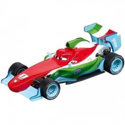 Carrera GO slot car Bernoulli ICE 1/43