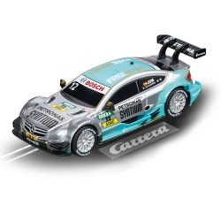 Carrera GO slot car Mercedes AMG C 1/43