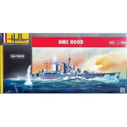 HMS Hood 1/400