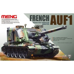 FRENCH AUF1 1/35