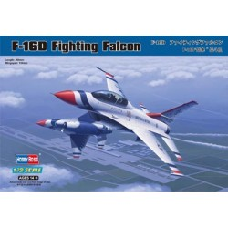 F-16D FIGHTING FALCON 1/72