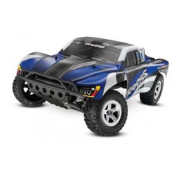 Traxxas 58024 1/10 Slash 2WD short course 2.4GHz