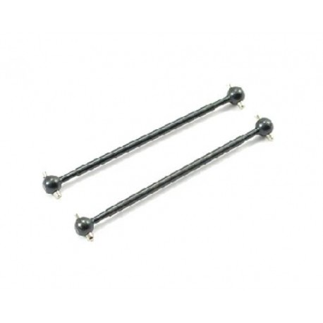 Drive Shafts (Front & Rear) 2st. 63mm