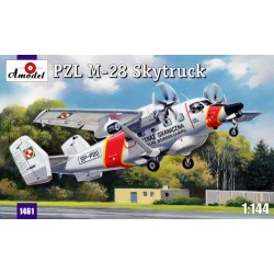 PZL M-28 SKYTRUCK 1/144