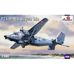PZL M-28 BRYZA BIS 1/144