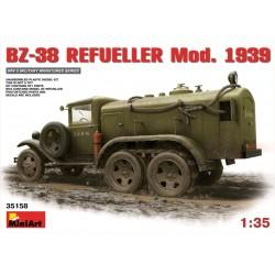 BZ-38 REFULLER MOD. 1939 1/35