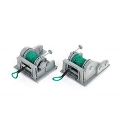 ABS ankerlier 65x53x35mm 1/35 1stuks