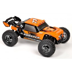 RTRe 1/10 4WD Booster 2.4Ghz