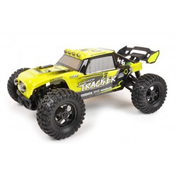 RTRe 1/10 4WD Tracker 2.4Ghz
