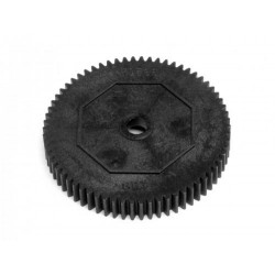 spur gear 66T E-savage