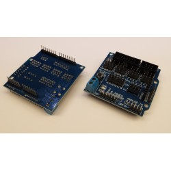Arduino sensor shield