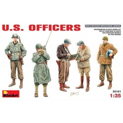 U.S OFFICERS 1/35