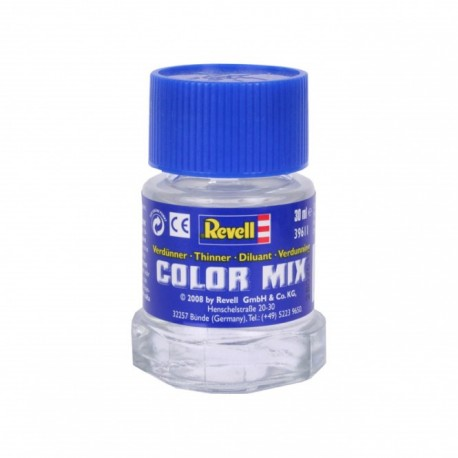 Revell Color mix, enamel verdunner 30ml.