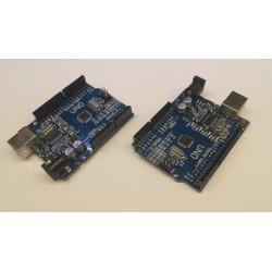 """Arduino met """"mega328P"""" chip"""