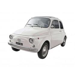 FIAT 500F 1968 1/12 L-25CM
