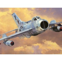 F-6 (MIG-19S) PHANTOM KILLER 1/72