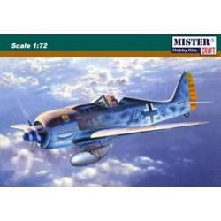 FW-190A-8 RAMMJAGER 1/72