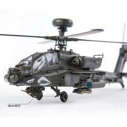 U.S. ARMY AH-64D BLOCK II LATE 1/72