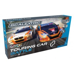 Slotrace startset touring car 484cm