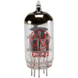 Ecc82/12au7     elektronenbuis