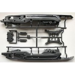 Chassis DT-03 C-parts