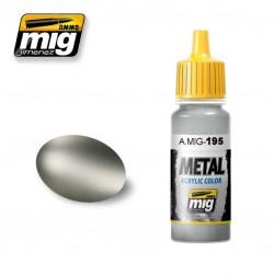 Mig Silver A.MIG-195 17ml.