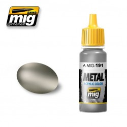 Mig Steel A.MIG-191 17ml.