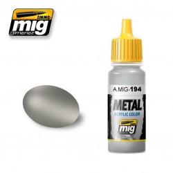 Mig Matt Aluminum A.MIG-194 17ml.