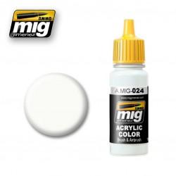 Mig Washable White Camo A.MIG-024 17ml.
