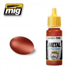 Mig copper A.MIG-199 17ml.