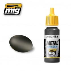 Mig Polished Metal A.MIG-192 17ml.
