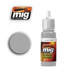 Mig Crystal Glass A.MIG-094 17ml.