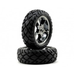 Traxxas TRX2479A Tires&Wheels assembled
