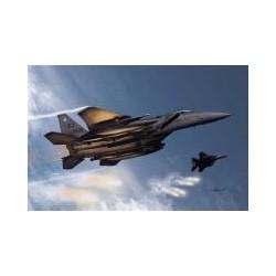 USAF F-15E FIGHTER 1/72