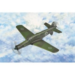 DORNIER DO335 PFEIL HEAVY FIGHTER 1/72