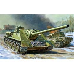 SOVIET SU-100 1/35