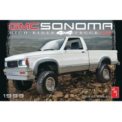 GMC SONOMA 4X4 TRUCK 1/20