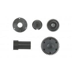 Tamiya 54277 M-03/04/05/06 reinforced gear set