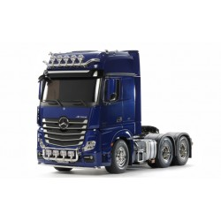 1/14 RC MB Actros 3363 Pearl Blue