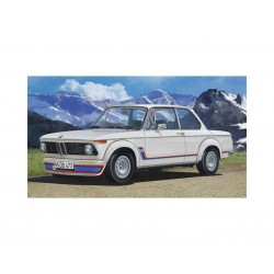 BMW 2002 TURBO 1/24