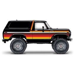 Traxxas TRX82046-4 TRX-4 1979 Ford Bronco