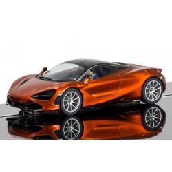 Slotrace auto McLaren 720S 1/32